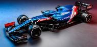 Alpine A521: estos son los colores del coche 2021 de Alonso - SoyMotor.com