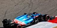 Vuelve un Alpine diferente a Imola - SoyMotor.com