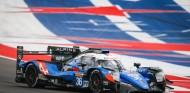 Alpine mira de reojo a la categoría reina de Le Mans con las reglas LMDh - SoyMotor.com
