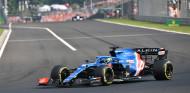 """Alpine busca clientes y habla con equipos nuevos """"interesados en la F1"""" - SoyMotor.com"""