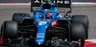 Alpine promete más rendimiento: mejoras para Imola   - SoyMotor.com