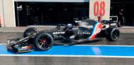 Pirelli concluye los test de los neumáticos de la nueva era - SoyMotor.com