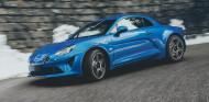 Alpine: el sucesor del A110, eléctrico y con el aporte de Lotus - SoyMotor.com