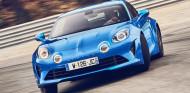 Alpine A110: el regreso de la leyenda deportiva francesa - SoyMotor.com