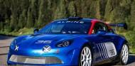 Alpine A110 Rally - SoyMotor.com