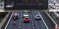 Mañana no podrán entrar en Madrid los vehículos sin distintivo ambiental - SoyMotor.com