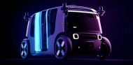 Amazon presenta su robotaxi eléctrico y autónomo - SoyMotor.com