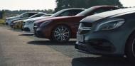 Duelo de Mercedes-AMG - SoyMotor.com