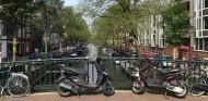 Ámsterdam prohíbe los vehículos de combustión a partir de 2030 - SoyMotor.com