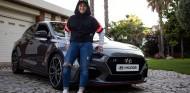 Ana Carrasco, nueva embajadora de Hyundai - SoyMotor.com