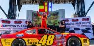 Retorno triunfal de Ander Vilariño a la Nascar Whelen Euro Series - SoyMotor
