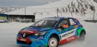 Andorra, tres años más con el Trofeo Andros - SoyMotor.com