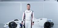 André Lotterer, piloto de Porsche en la Fórmula E - SoyMotor