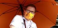 La humildad que tira de McLaren tiene nombre: Andreas Seidl - SoyMotor.com