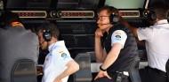 Andreas Seidl en el muro de McLaren - SoyMotor