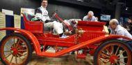 Bilbao resucita 'el coche del Titanic' más de 100 años después - SoyMotor.com