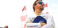 Fernando Alonso en las 500 Millas de Indianápolis 2017 - SoyMotor.com