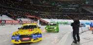 Trofeo Andros: los eléctricos dominan en la final, pero Dubourg y su Renault Captur se llevan el título