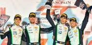 Andy Soucek correrá el GT World Challenge Europe con K-Pax Racing  - SoyMotor.com