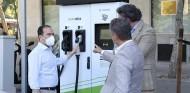ANFAC propone 16 medidas para incentivar el coche eléctrico