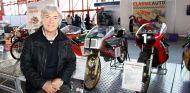 Muere Ángel Nieto a los 70 años - SoyMotor.com