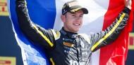 La FIA exculpa a los pilotos involucrados en el accidente de Hubert - SoyMotor.com