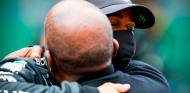 """Hamilton bate el récord de victorias en F1: """"Me va a llevar un tiempo asimilarlo"""""""