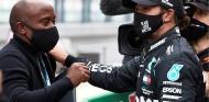 Anthony Hamilton siembra dudas sobre el futuro de Lewis en F1 - SoyMotor.com