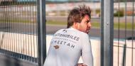 António Félix da Costa en los test de la Fórmula E - SoyMotor.com