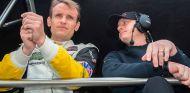 """Antonio García: """"No sé si Toyota querrá arrasar o sentenciar en Le Mans"""" - SoyMotor.com"""