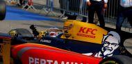 Ferrari quiere darle una oportunidad a Giovinazzi los viernes de 2017 - SoyMotor.com