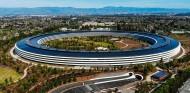 Apple Park, sede central de la compañía - SoyMotor.com
