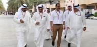 La F1 llega a un acuerdo para correr en Arabia Saudí desde 2021 - SoyMotor.com