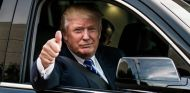 Donald Trump ha relajado su postura con la visita de Jean-Claude Juncker, presidente de la Comisión Europea - SoyMotor