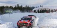 Arctic Rally de Finlandia 2021: Tänak y Hyundai vuelven a la carga con una sólida victoria - SoyMotor.com