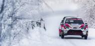 El Arctic Rally de Finlandia, también sin espectadores - SoyMotor.com
