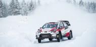 El Arctic Rally de Finlandia presenta su itinerario - SoyMotor.com