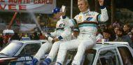 Feliz 65 cumpleaños, Ari Vatanen - SoyMotor.com