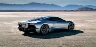 Aria Concept: así sería un Corvette de motor central - SoyMotor.com