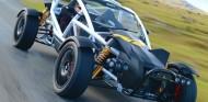 Ariel Nomad R: el 'off-road' más extremo - SoyMotor.com