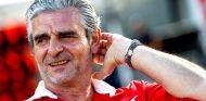 Maurizio Arrivabene cree que la nueva calificación será muy ajetreada - LaF1