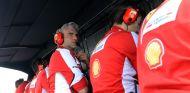 Arrivabene apuesta por la estabilidad en el equipo - LaF1