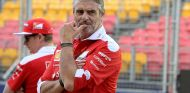 Maurizio Arrivabene en Singapur - LaF1