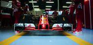 Maurizio Arrivabene defiende el trabajo realizado por Ferrari en el motor este invierno - LaF1