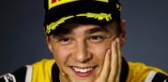 Markelov será el sustituto de Hubert en Arden el resto de temporada - SoyMotor.com