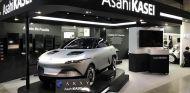 Asahi Kasei, el recién llegado que anticipa el futuro del WRC - SoyMotor.com