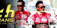 Audi conquista unas 24 horas de Le Mans históricas ante la caída de Porsche y el incendio de Toyota