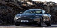El Aston Martin DB11 luce imperial. Digno sucesor de la saga - SoyMotor