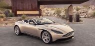 El Aston Martin DB11 Volante ya está a la venta por un precio de 199.000 euros - SoyMotor