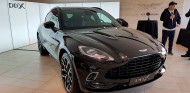 Aston Martin DBX - SoyMotor.com